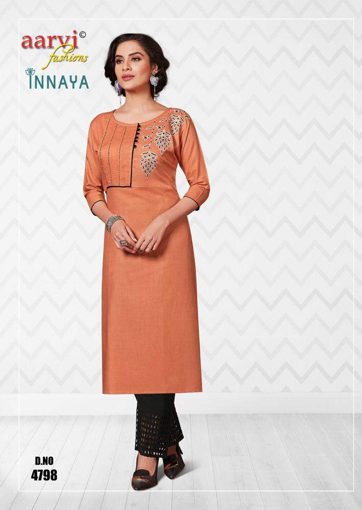 Aarvi-Fashion-Innaya-–-Kurti-With-Pant-5