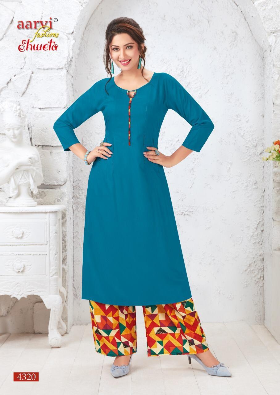 Aarvi Fashion Shweta Vol 3 (6)