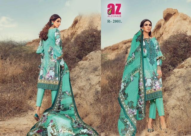 Alzohaib-Roohi-Vol-2-Pure-Lawn-Cotton-Print-2