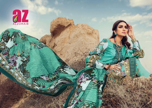 Alzohaib-Roohi-Vol-2-Pure-Lawn-Cotton-Print-3