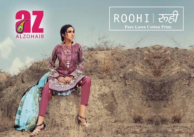 Alzohaib-Roohi-Vol-2-Pure-Lawn-Cotton-Print-5