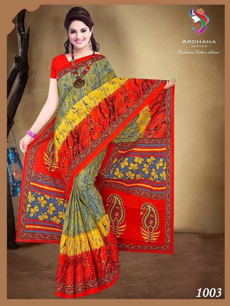 Archana-Sandhya-Sarees-Vol-3-4