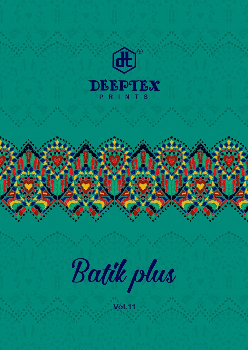 Deeptex-Batik-Plus-vol-11-1