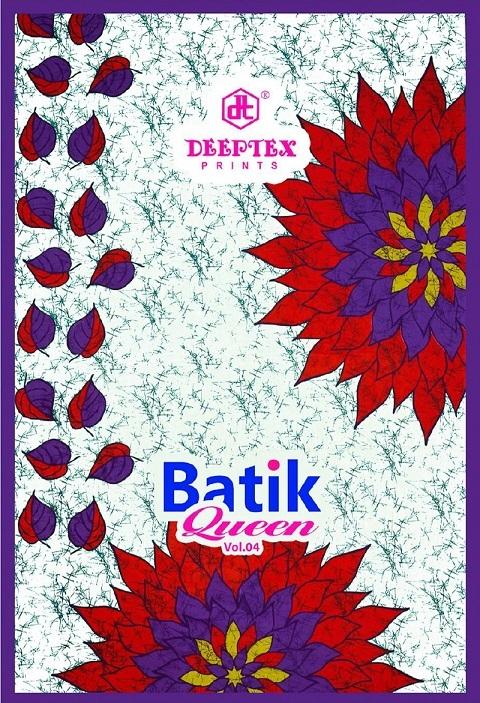 Deeptex-Batik-Queen-Sarees-Vol-04-1