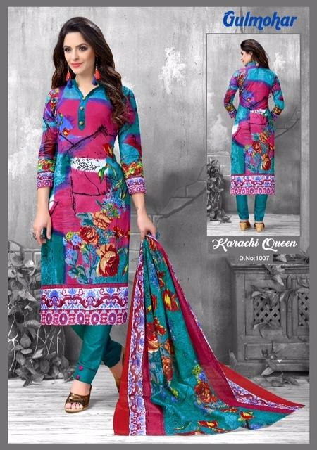 Gulmohar Karachi Queen (3)