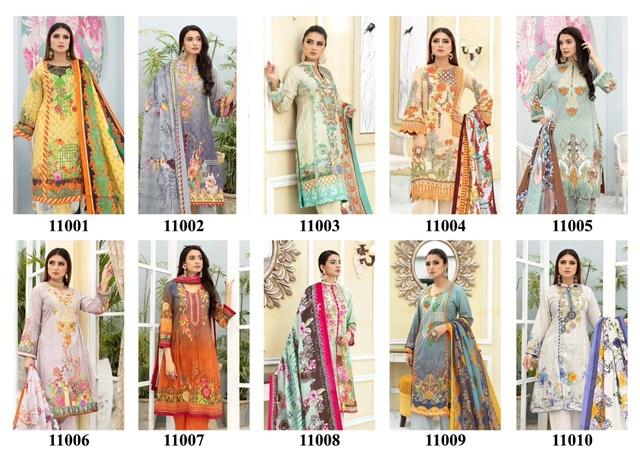 Iris-Karachi-Vol-11-12