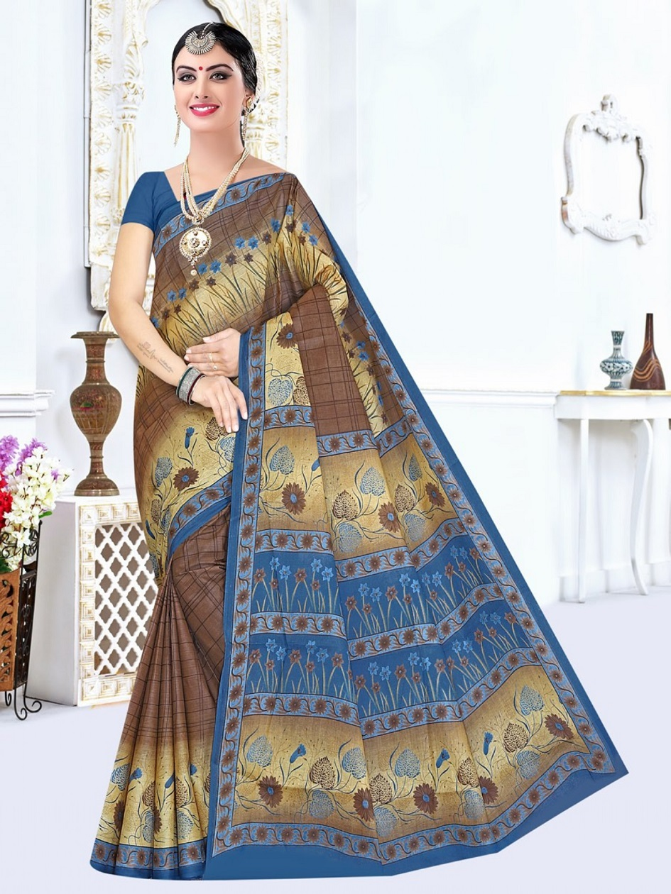 Karina-Purnima-Sarees-With-Blouse-Piece-19