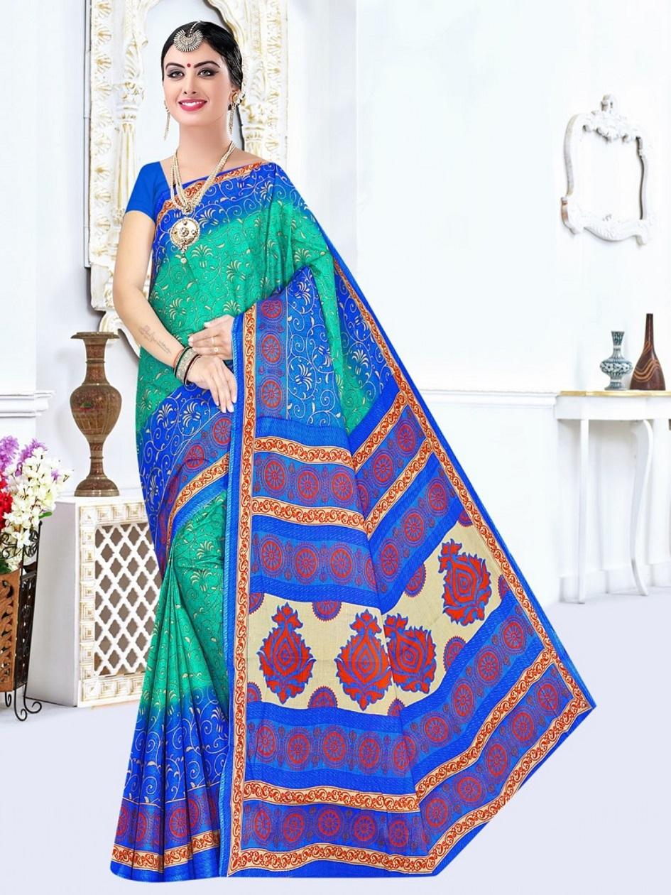 Karina-Purnima-Sarees-With-Blouse-Piece-2