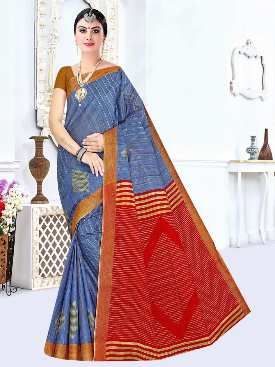 Karina-Purnima-Sarees-With-Blouse-Piece-6