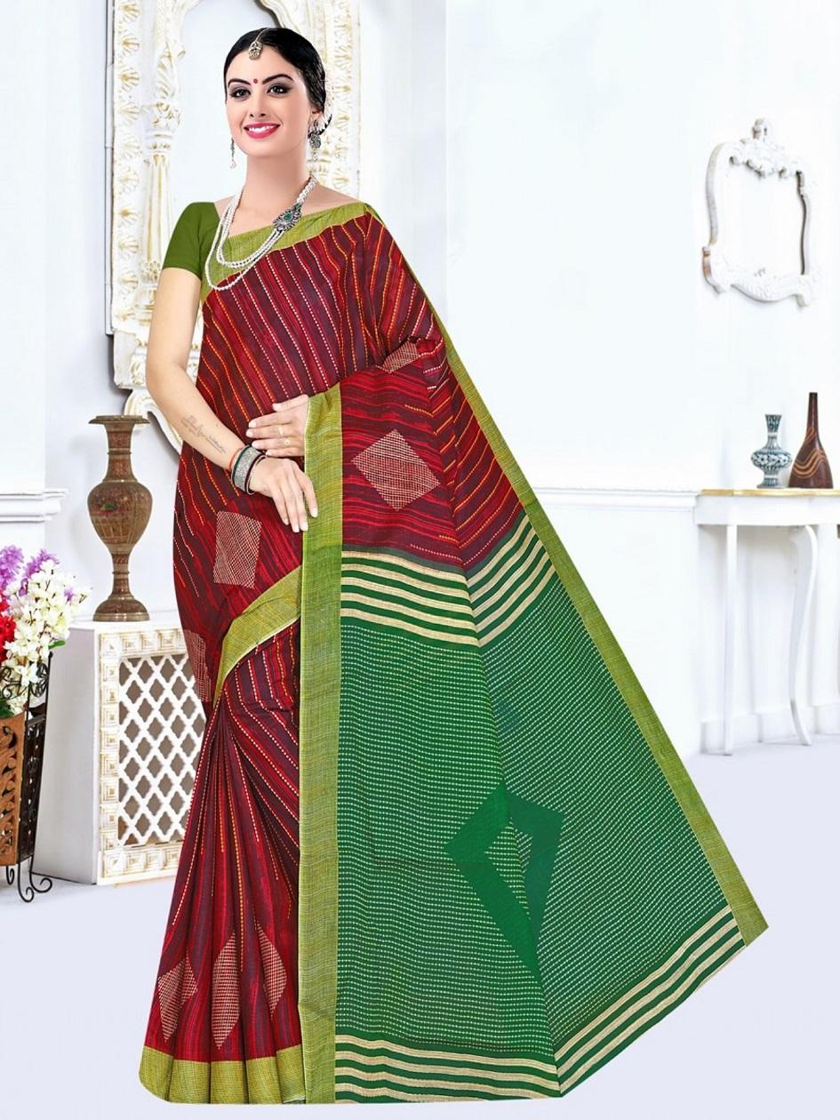 Karina-Purnima-Sarees-With-Blouse-Piece-7