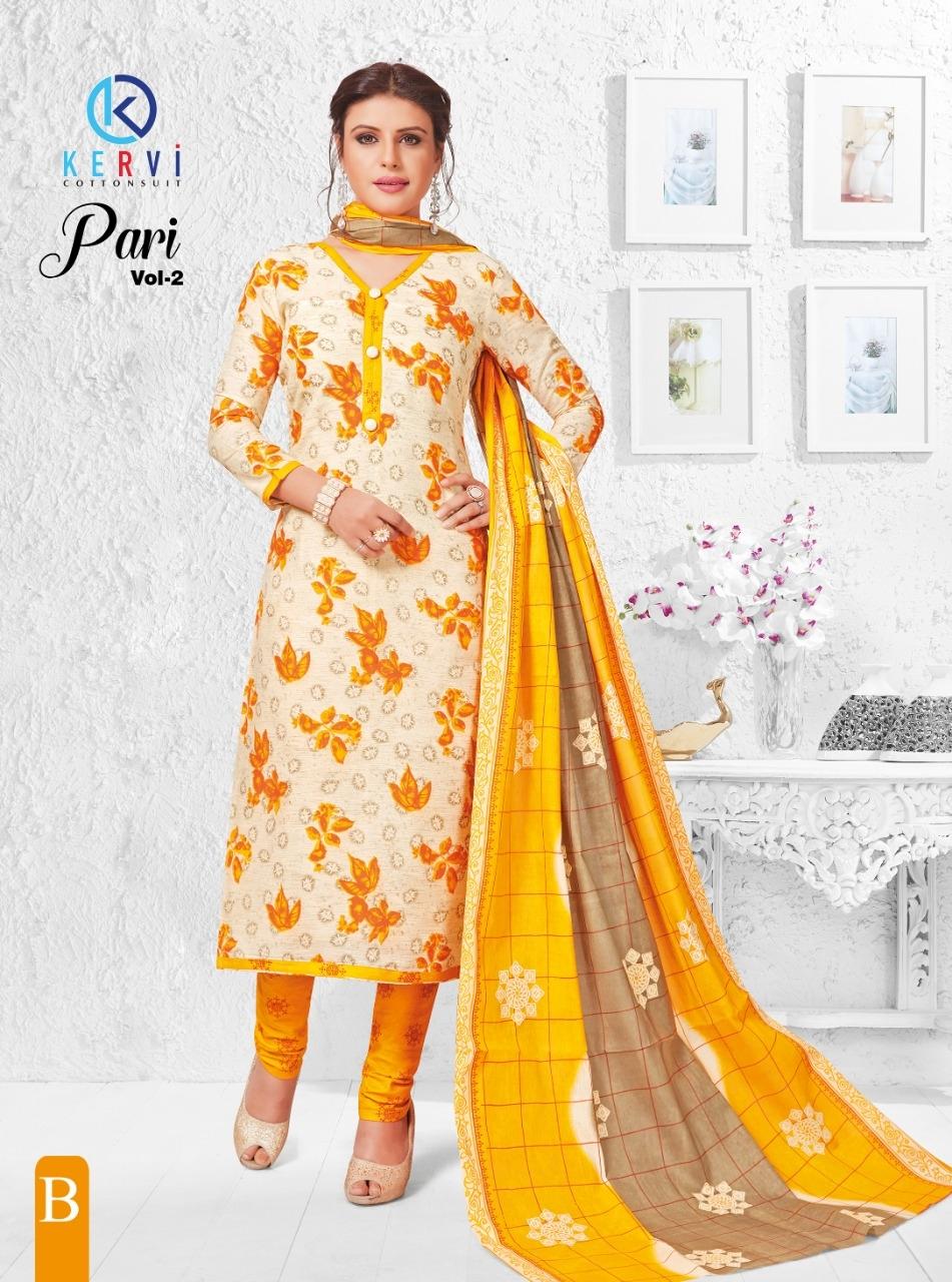 Kervi Pari Pachrangi (1)