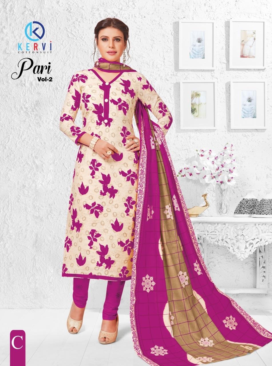 Kervi Pari Pachrangi (2)