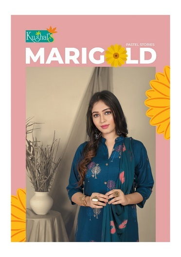 Kushal-MariGold-Vol-2-1