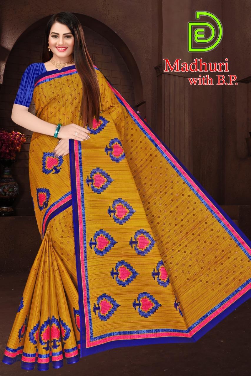Madhuri-Saree-Vol-1-13