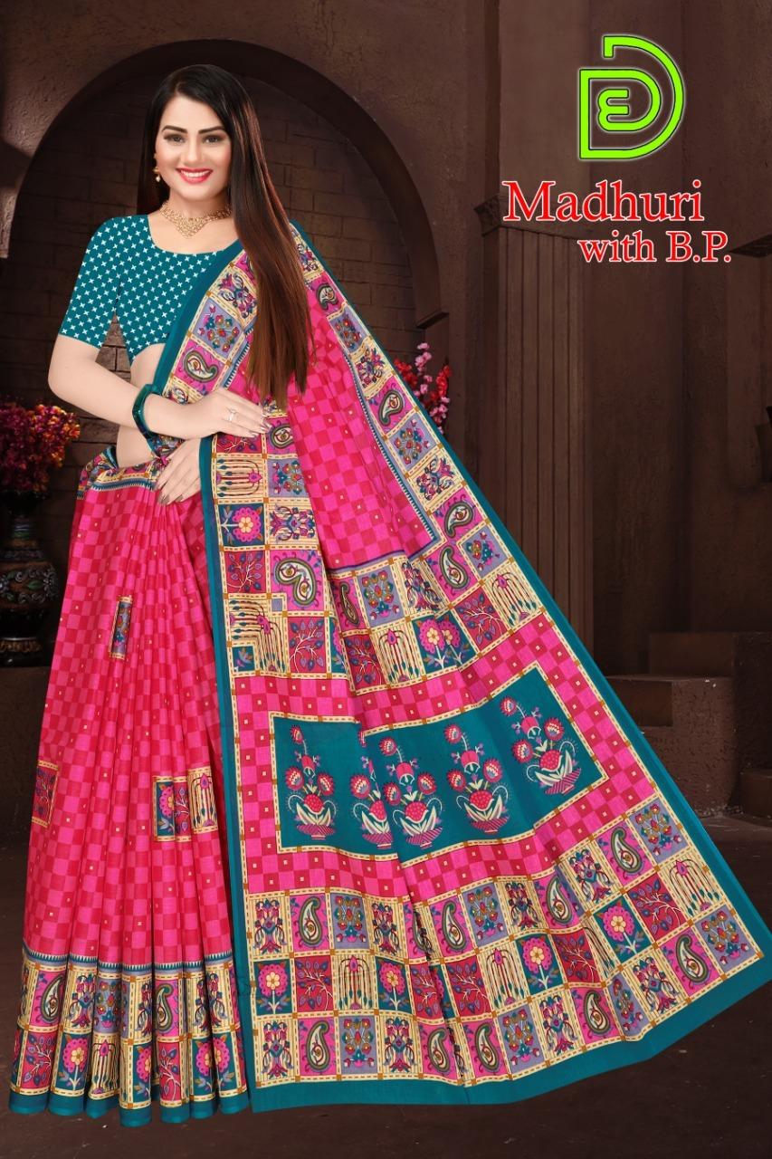 Madhuri-Saree-Vol-1-15