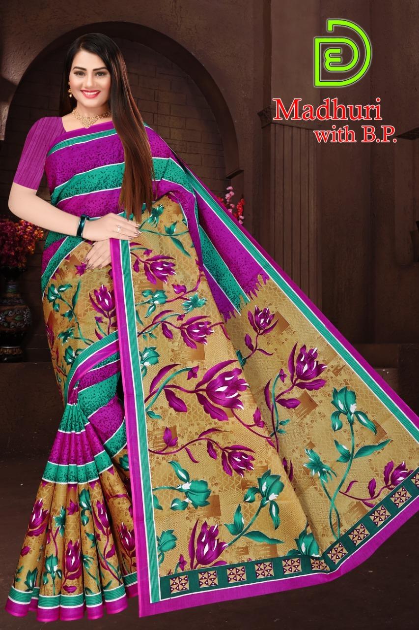 Madhuri-Saree-Vol-1-2