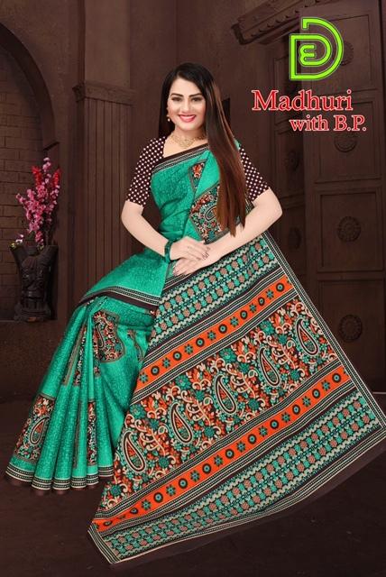 Madhuri-Saree-Vol-1-4