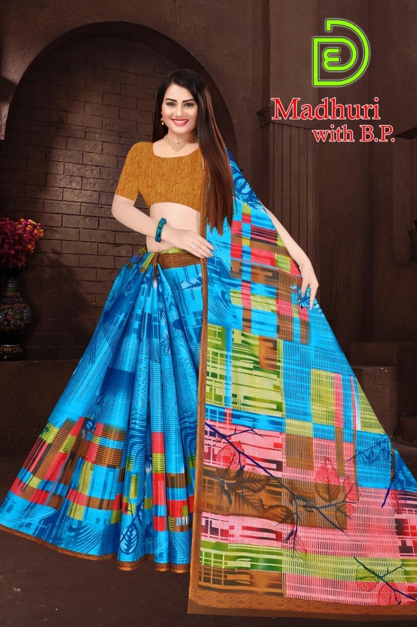 Madhuri-Saree-Vol-1-5