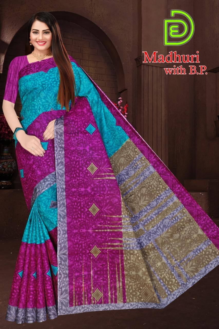 Madhuri-Saree-Vol-1-6