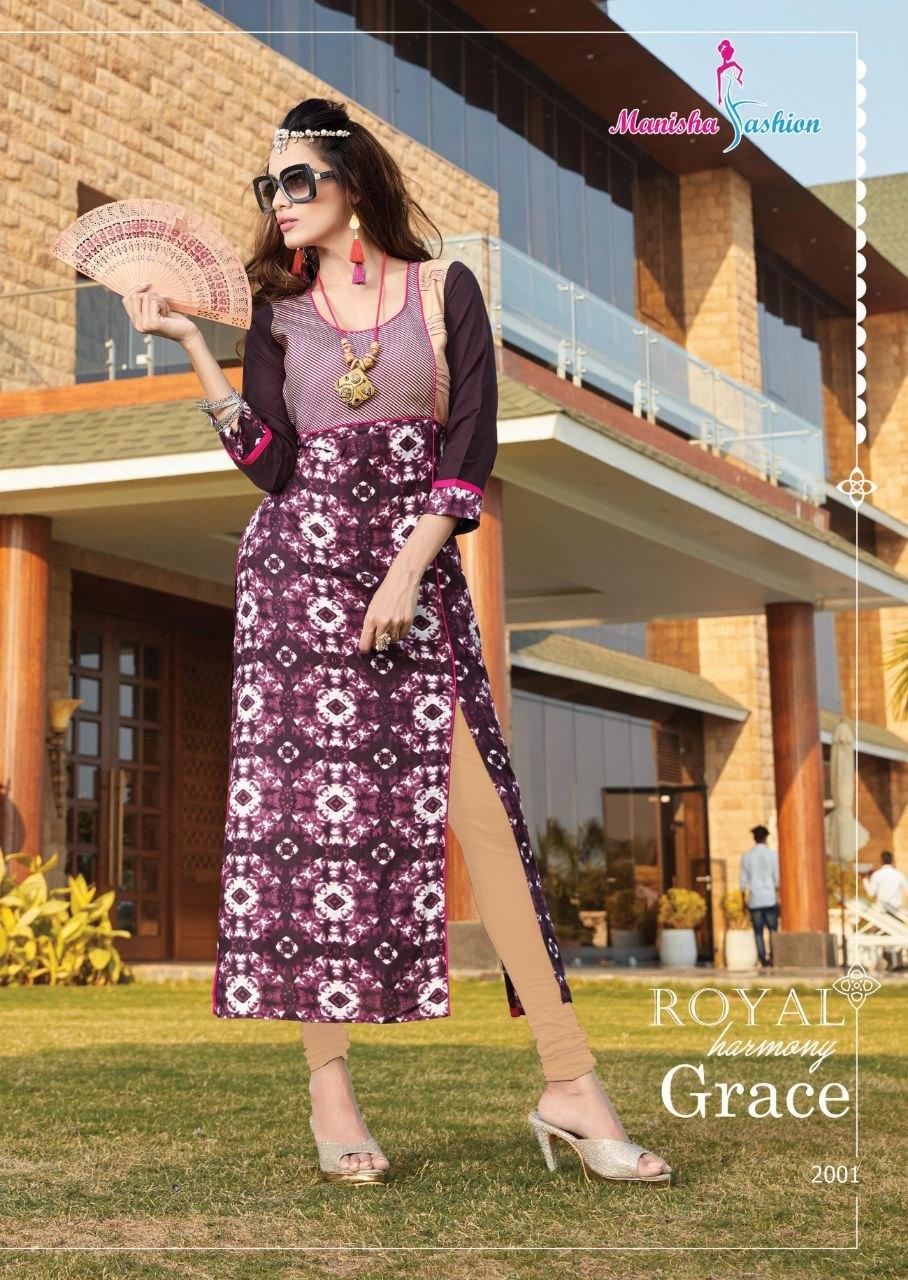 Manisha Fashion Mishti Vol 02 (13)