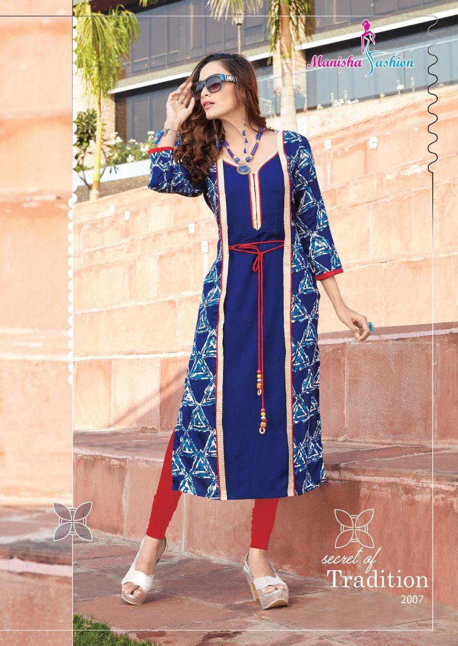 Manisha Fashion Mishti Vol 02 (6)