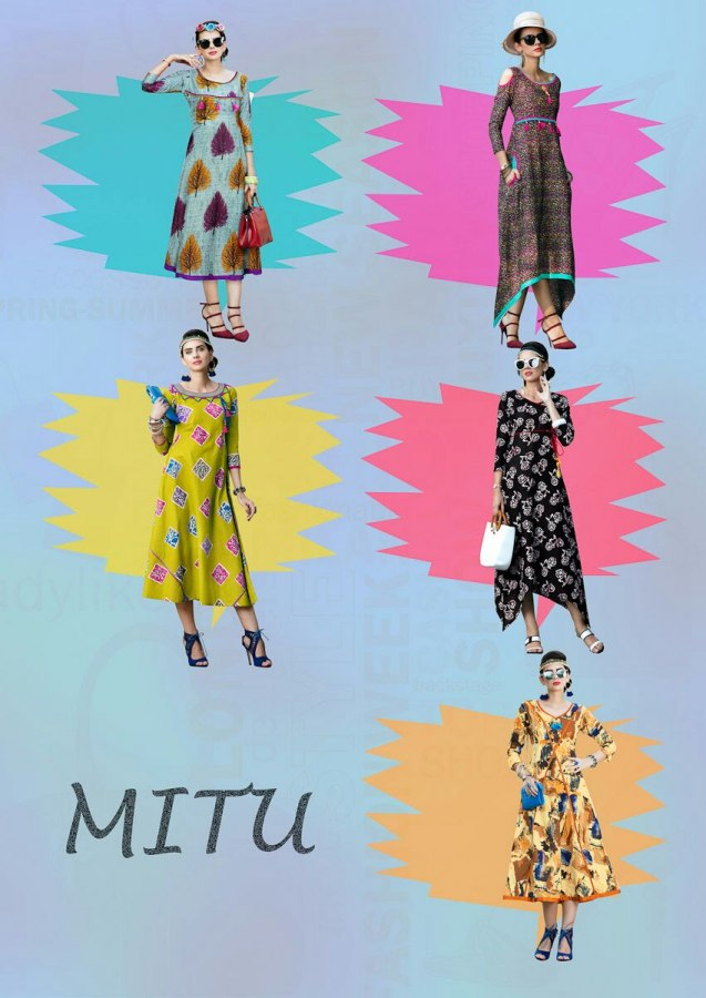Manisha fashion Mitu vol 1 (15)