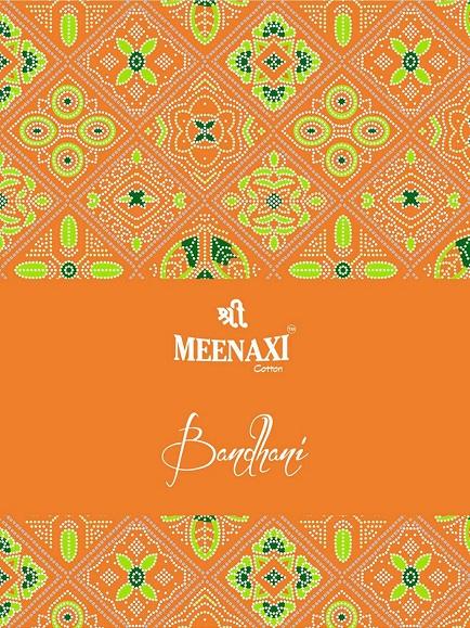 Meenaxi-Bandhani-Cotton-Sarees-1