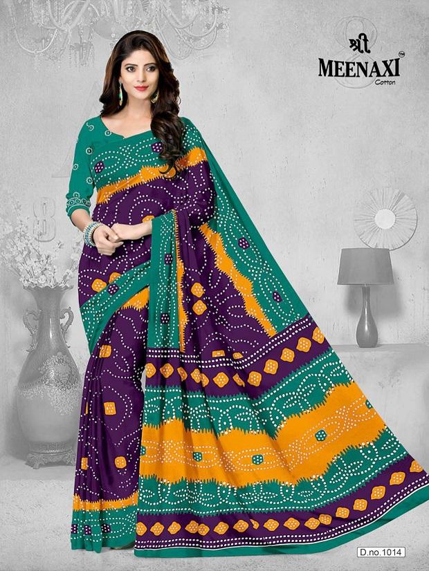 Meenaxi-Bandhani-Cotton-Sarees-15