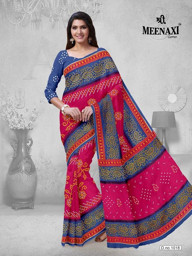 Meenaxi-Bandhani-Cotton-Sarees-19