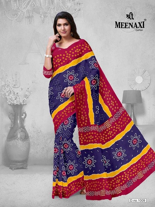 Meenaxi-Bandhani-Cotton-Sarees-10