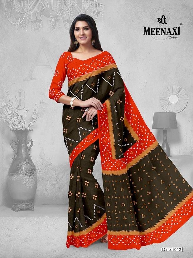 Meenaxi-Bandhani-Cotton-Sarees-13