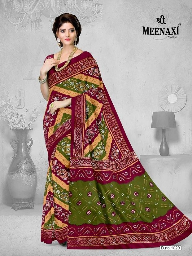 Meenaxi-Bandhani-Cotton-Sarees-21