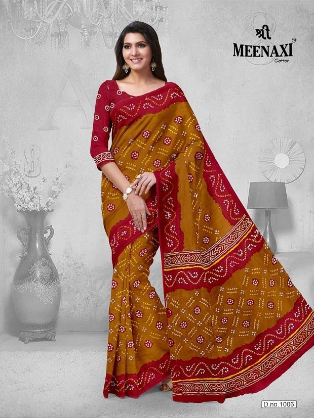 Meenaxi-Bandhani-Cotton-Sarees-7