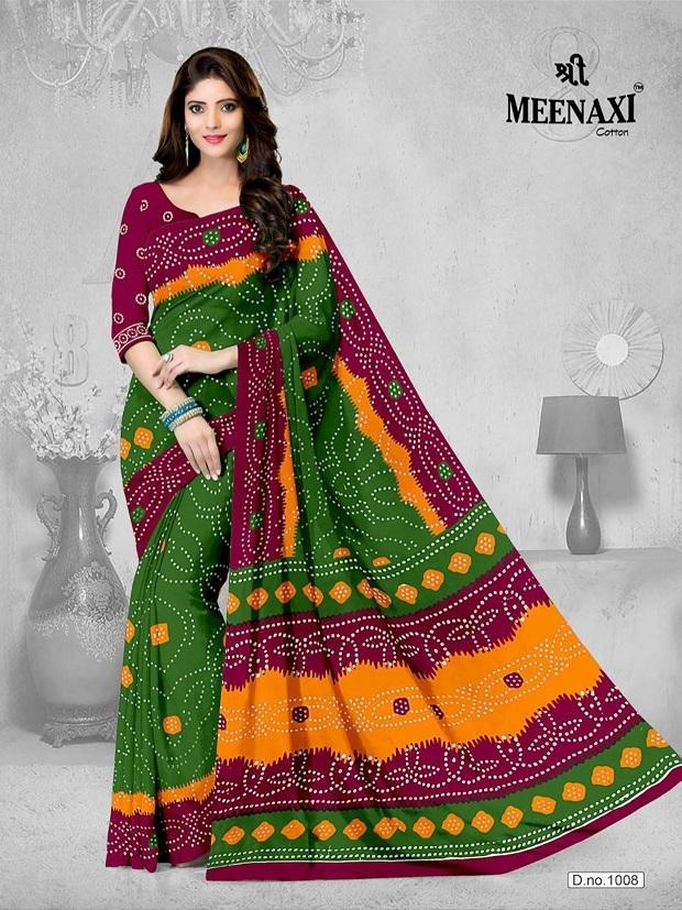 Meenaxi-Bandhani-Cotton-Sarees-9