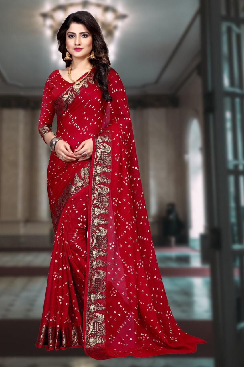 bandhani-saree-1