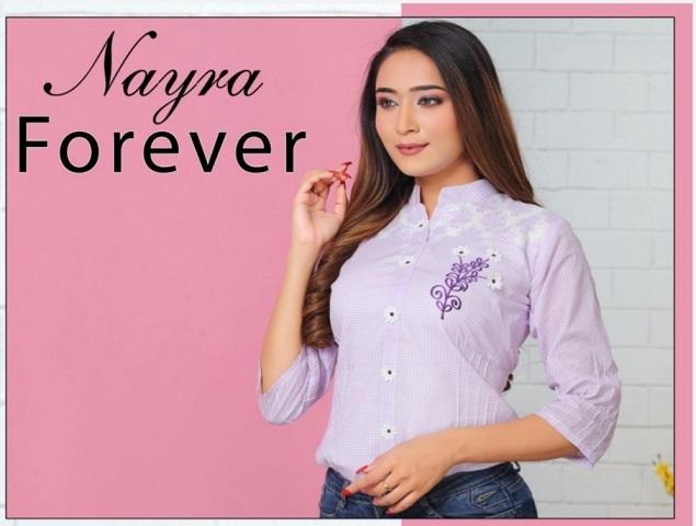 Nayra-Forever-1