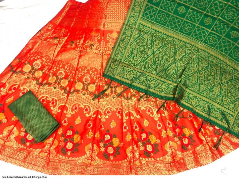new-beautiful-banarasi-silk-lehenga-choli-1190