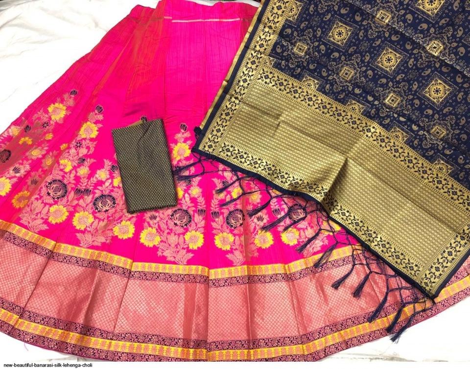 new-beautiful-banarasi-silk-lehenga-choli-142