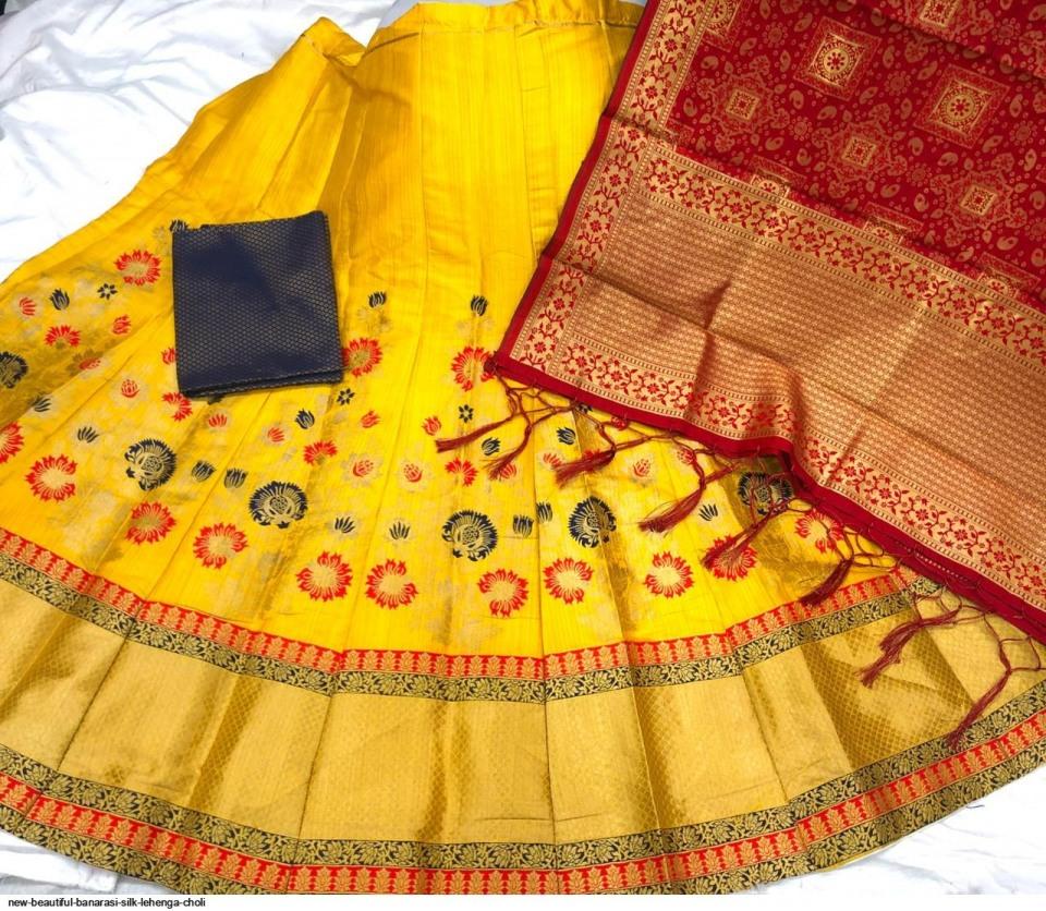 new-beautiful-banarasi-silk-lehenga-choli-34