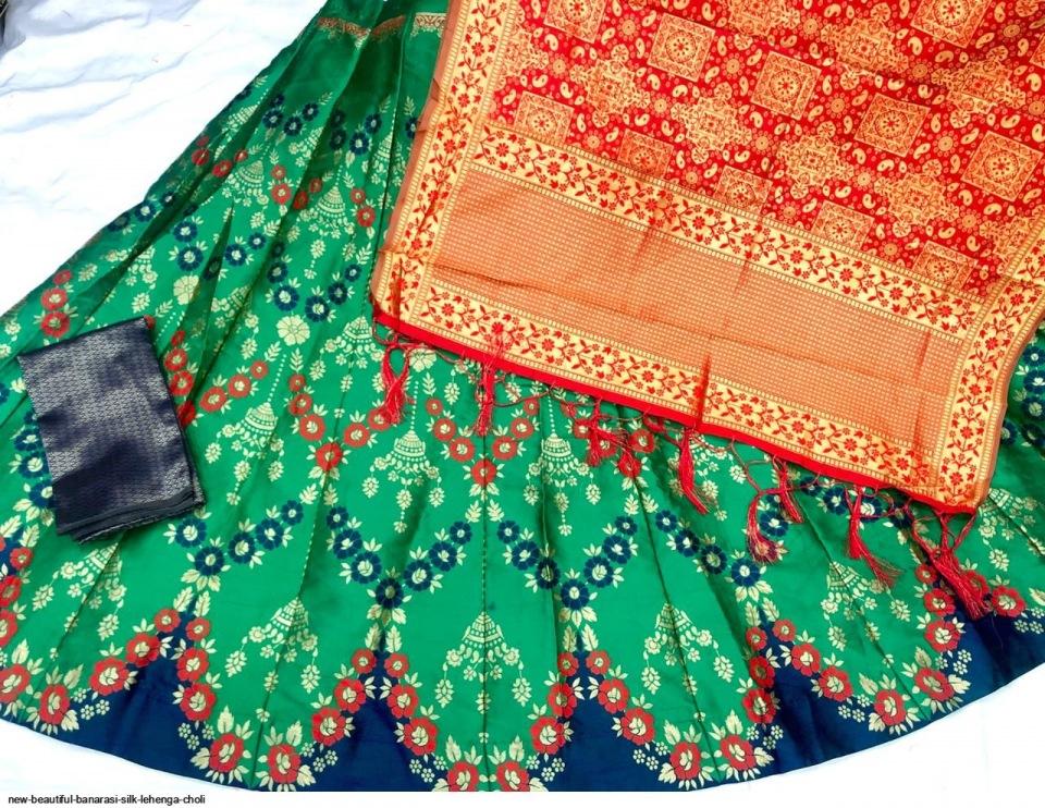 new-beautiful-banarasi-silk-lehenga-choli-3692