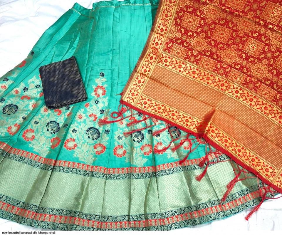 new-beautiful-banarasi-silk-lehenga-choli-5096