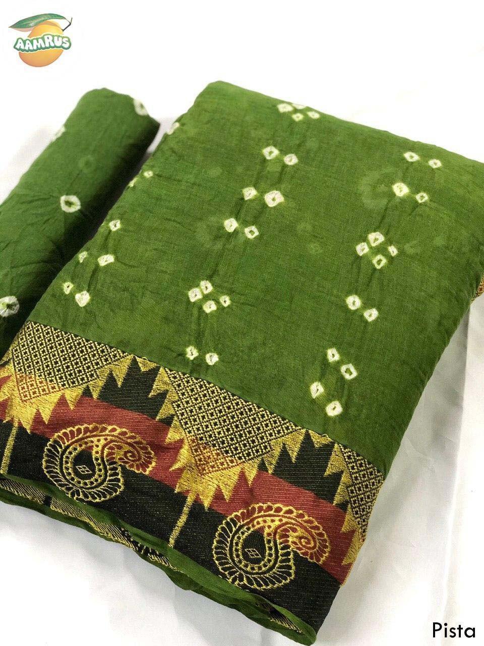 Ssm-Aamrus-Pure-Cotton-Saree-11