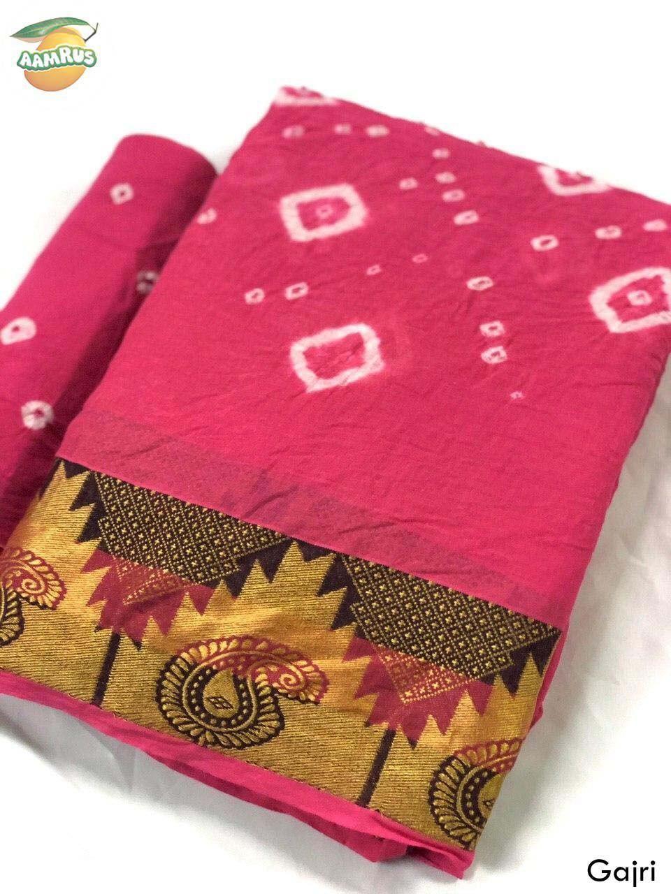Ssm-Aamrus-Pure-Cotton-Saree-5