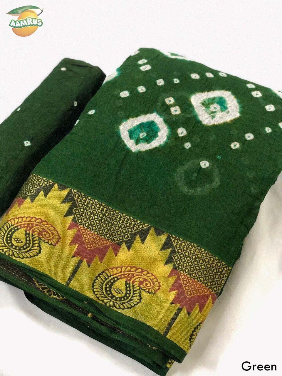 Ssm-Aamrus-Pure-Cotton-Saree-6